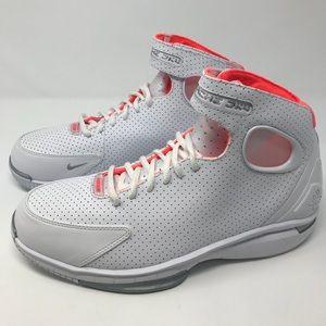 huge selection of 86be3 74e44 Nike Shoes - 🆕 Nike Air Zoom Huarache 2K4 Kobe - Hot Lava Red